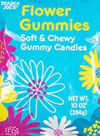 Trader Joe's Flower Gummies