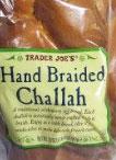 Trader Joe's Hand Braided Challah