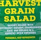 Trader Joe's Harvest Grain Salad