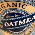 Trader Joe's Organic Maple Brown Sugar Oatmeal Cup