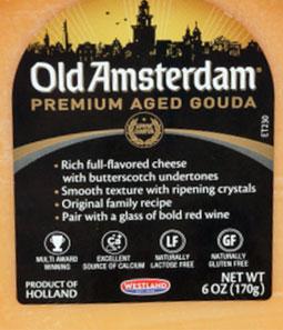 Old Amsterdam Premium Aged Gouda