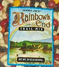Trader Joe's Rainbow's End Trail Mix