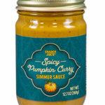 Trader Joe's Spicy Pumpkin Curry Simmer Sauce