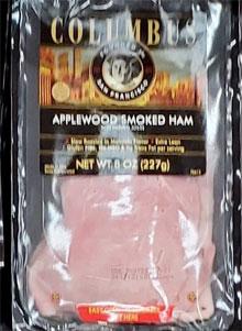 Columbus Applewood Smoked Ham Reviews
