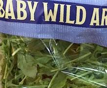 Trader Joe's Baby Wild Arugula