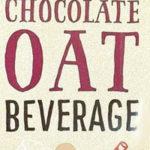 Trader Joe's Non-Dairy Chocolate Oat Milk Beverage