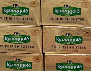 Kerrygold Pure Irish Butter