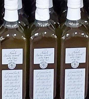 Novello Italian Reserve Extra Virgin Olive Oil