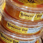 Trader Joe's Romesco Dip