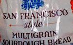 Trader Joe's San Francisco Style Multigrain Sourdough Bread