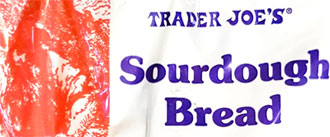 Trader Joe's Sourdough Bread Reviews