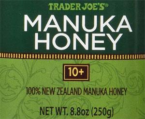 Trader Joe's Manuka Honey Reviews