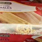 Cedarlane Sweet Corn Tamales