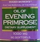 Trader Joe's Primrose Evening Oil