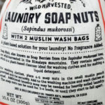 Trader Joe's Laundry Soap Nuts