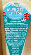 Trader Joe's Alpeost Cheese Reviews
