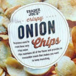 Trader Joe's Crispy Onion Chips