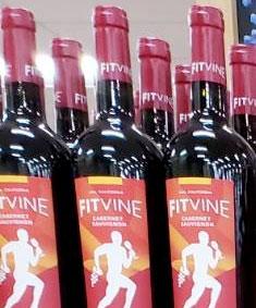 Fitvine Cabernet Wine