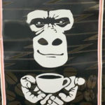 Silverback Coffee of Rwanda Dark Roast