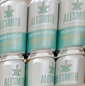 Alesmith Kickbackrelax IPA