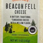 Trader Joe's Beacon Fell Cheese