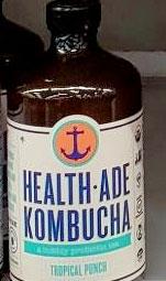 Health-Ade Tropical Punch Kombucha