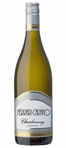 Ferrari Carano Chardonnay Wine