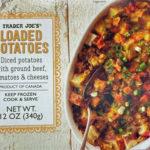 Trader Joe's Loaded Potatoes