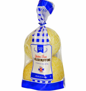 Trader Joe's Gluten-Free English Muffins Reviews