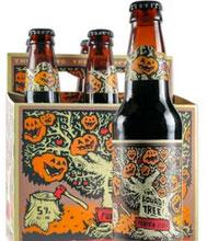 The Gourd Tree Pumpkin Cider
