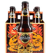 Howling Gourds Pumpkin Ale