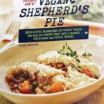 Trader Joe's Vegan Shepherd's Pie